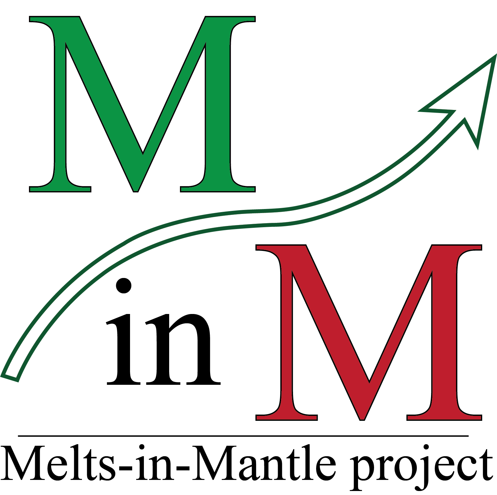 Melt-rock reaction and melt migration in the MORB mantle